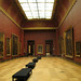 Massive Paintings of the French Gallery