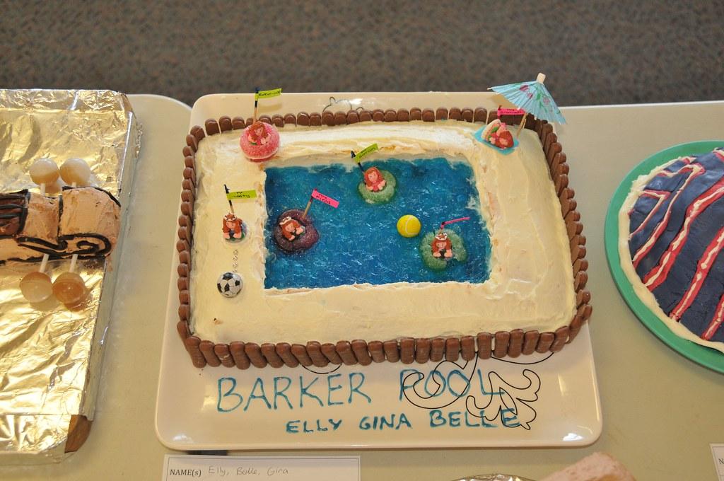 Free Cake Decorating Supplies