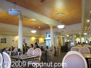 Saigon Restaurant San Diego Hillcrest