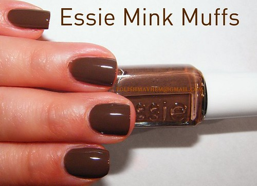 essie mink muffs flickr photo sharing. Black Bedroom Furniture Sets. Home Design Ideas