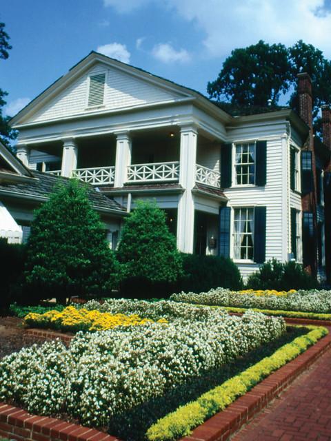 Birmingham Arlington Antebellum Home Garden Arlington A Flickr