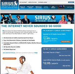 sirius_offer1 | by Linux Journal