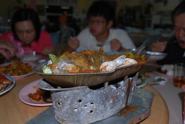 Lee Garden Seafood Restaurant  Kingsway Burnaby Bc Ve E