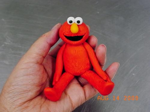 Elmo Cake Pan Michaels