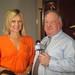 Lisa Buyer and Al Sunshine