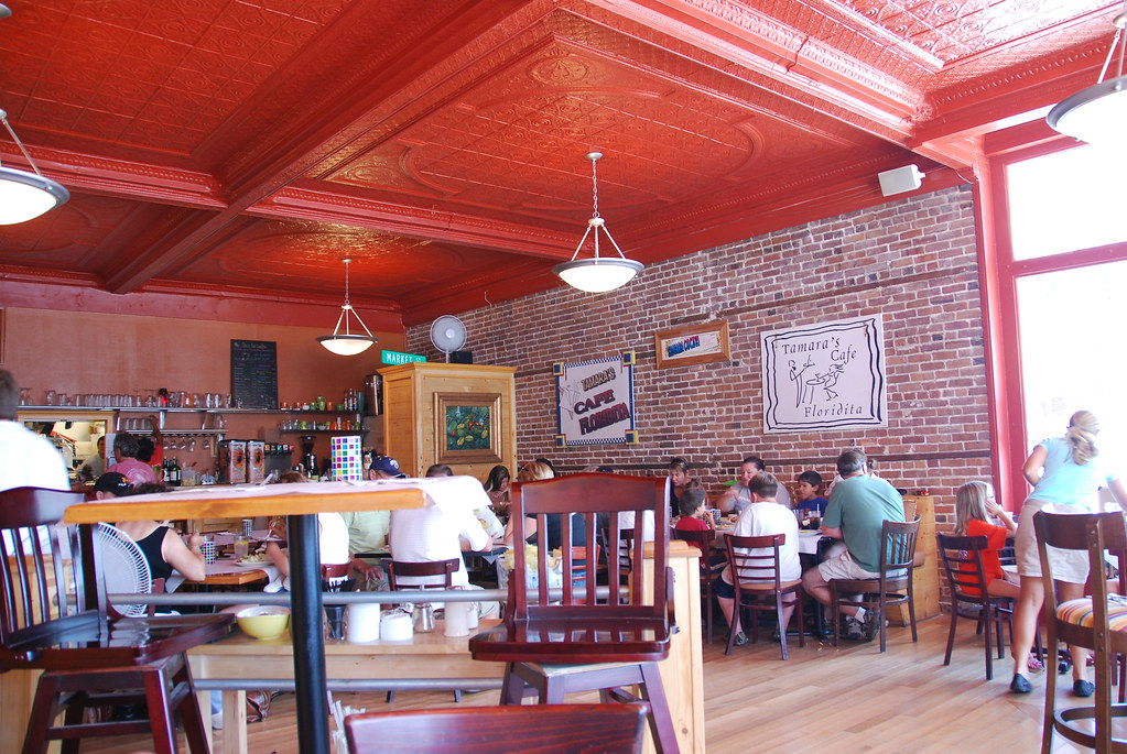 Old Florida Cafe Micanopy Fl Menu