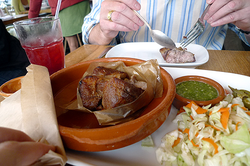 carnitas | by David Lebovitz