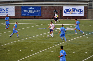 Chattanooga FC vs Jacksonville 05072011 15 | by Larry Miller