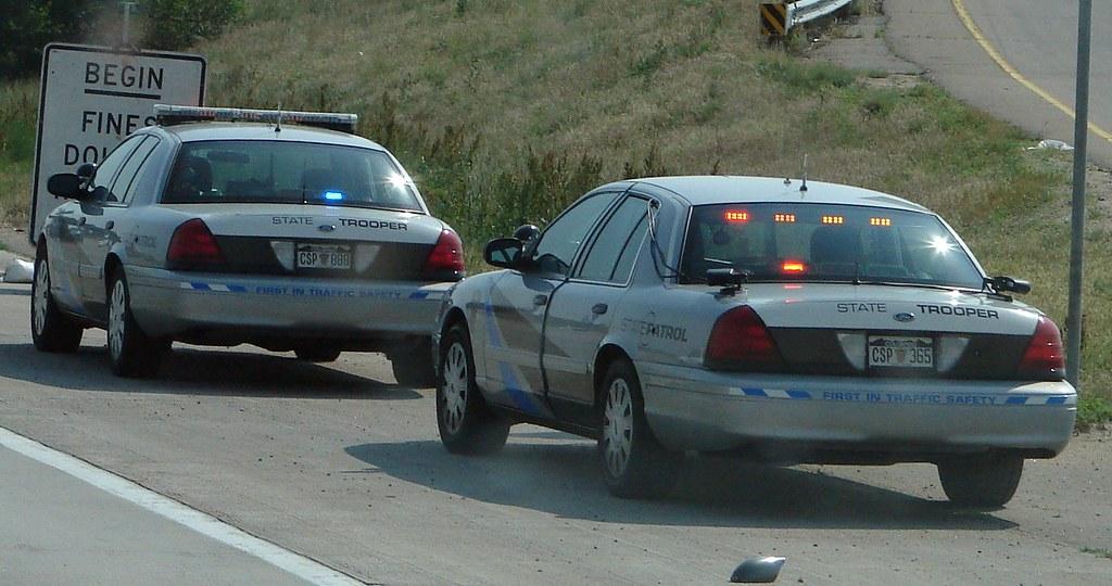 Colorado State Police >> Colorado State Patrol | Colorado State Patrol 2008 Ford Poli… | Flickr
