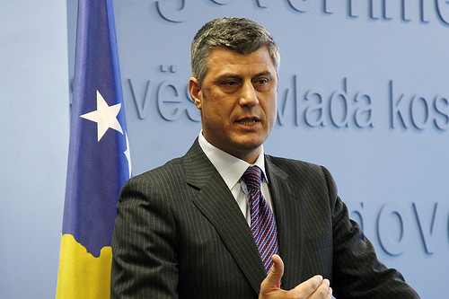 Hashim Thaci Kosovo Hashim-thaci | by