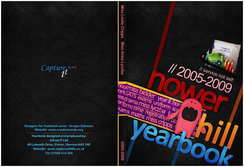 Book Cover Design Requirements ~ Yearbook design book cover final version to be