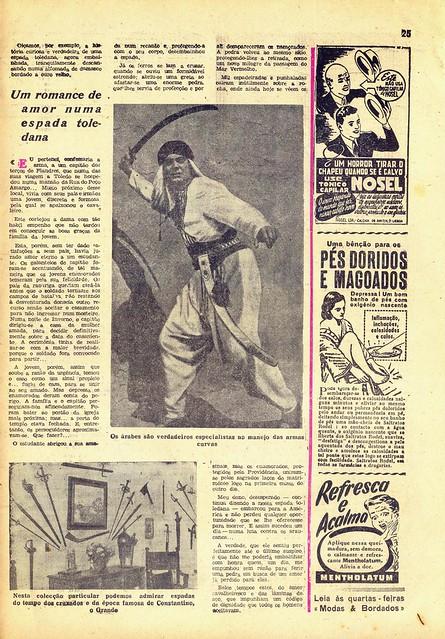 Século Ilustrado, No. 543, May 29 1948 - 23
