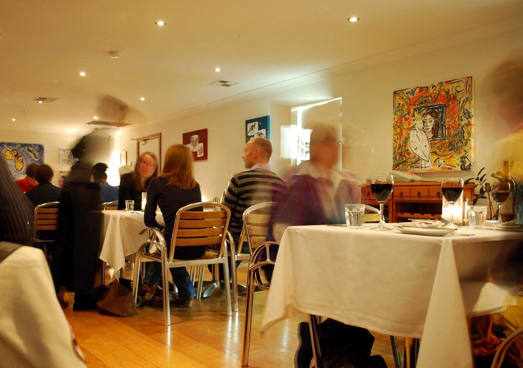 Fusion Cafe La Coru Ef Bf Bda