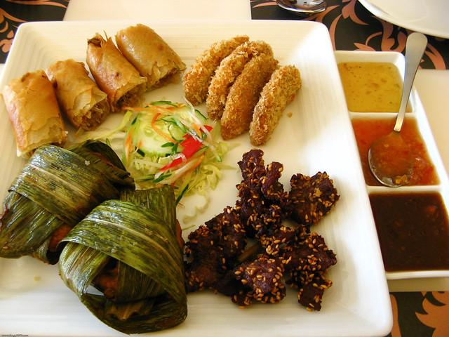 Siam thai cuisine restaurant cebu restaurants more for At siam thai cuisine