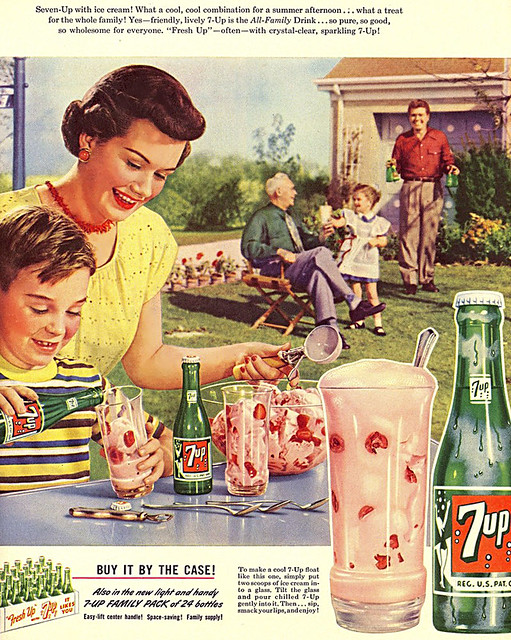 363 best 1950s advertisements images on Pinterest
