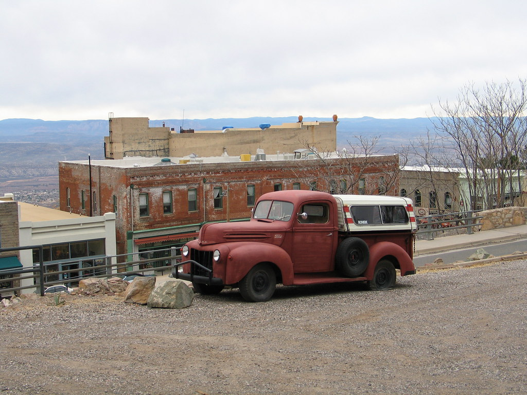 Old Ford Truck Beds For Sale