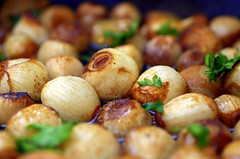 port braised onions | by sassyradish