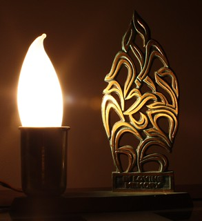 Yahrzeit Candle | by William Rudoff