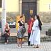 People in Olomouc