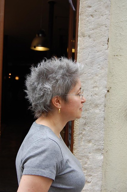 gray hair styles photos hair color grey haircut by birgit www hairport pt 4393