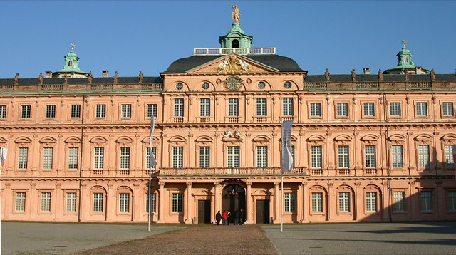 baroque palace rastatt germany this truly is a. Black Bedroom Furniture Sets. Home Design Ideas