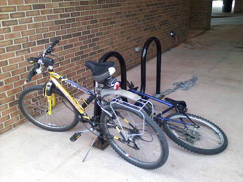 Overland Park Regional Medical Center | by KC-Bike