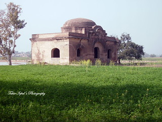 Old Mosque Of Maharaja Ranjit Singh s' Era, | by Tahir Iqbal (Over 43,00,000 Visits, Thank You)
