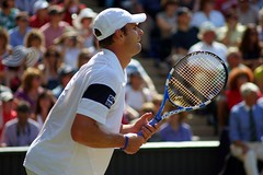 Roddick at the ready | by Not enough megapixels