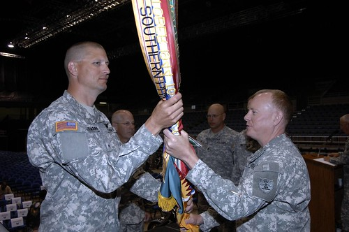 KFOR Sendoff 1 | by North Dakota National Guard