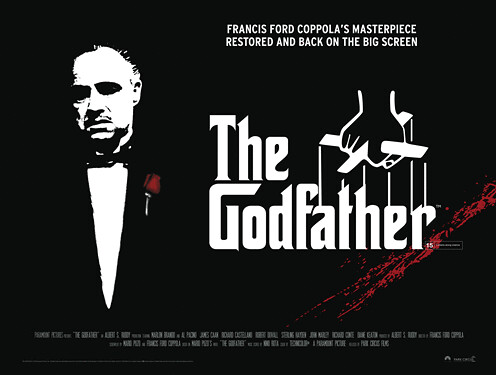 ethical issues in the godfather film Hum 176 week 8 moral and ethical issues moral and ethical values get tutorial by clicking on the link below or copy paste link in your browser https: the book and the movie the godfather have their similarities and differences the godfather novel is the best selling phenomenon.