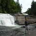 Triple Falls - DuPont State Forest