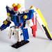 Wing Gundam Test Build