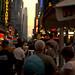 Manhattanhenge 2011 | Nuts on Times Square