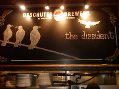 The Dissident | by DeschutesBrewery
