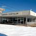 Hamden Chrysler - CLOSED...now Demolished