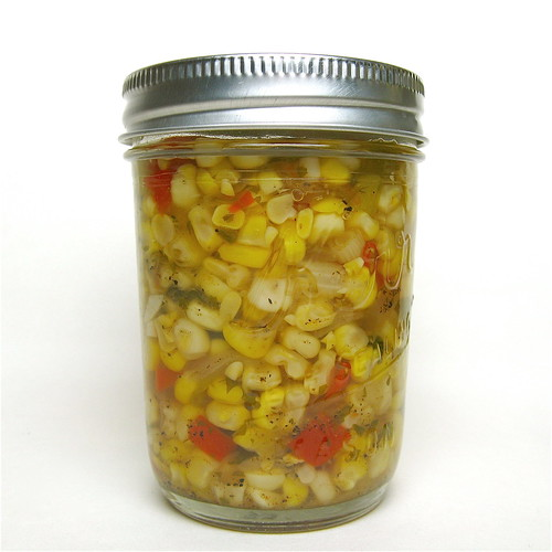 Corn Relish | by katbaro