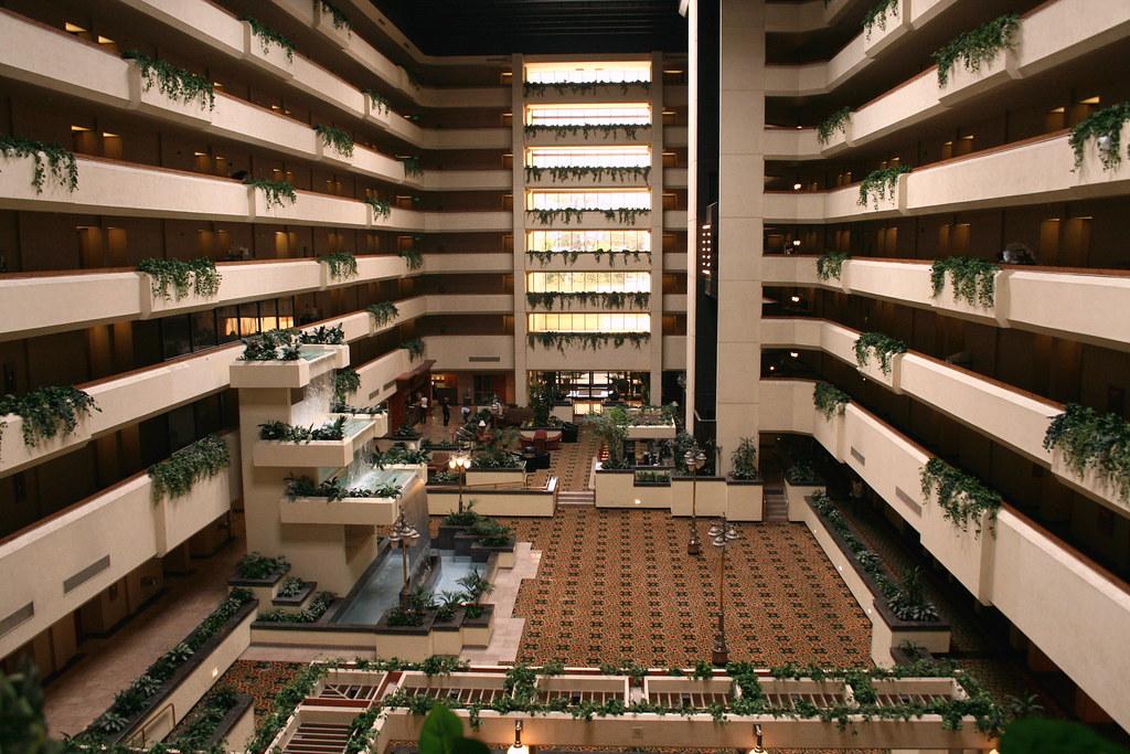 Hotels In Fresno Near Save Mart Center
