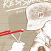 RESISTANCE Book 1 Cover