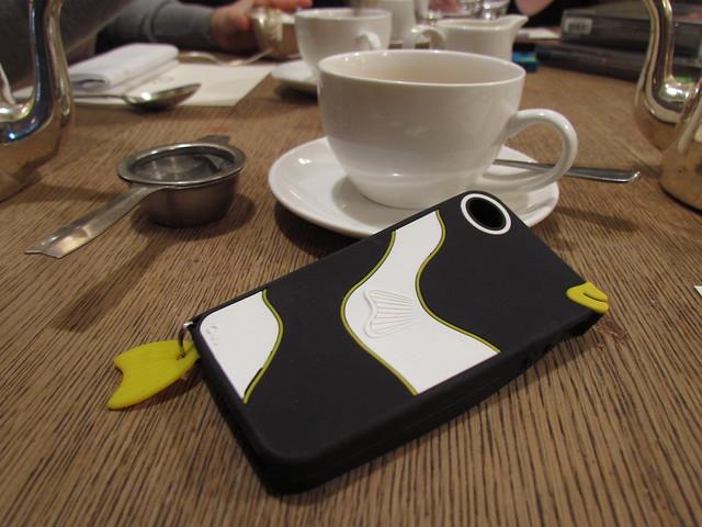 Iphone S Silikon