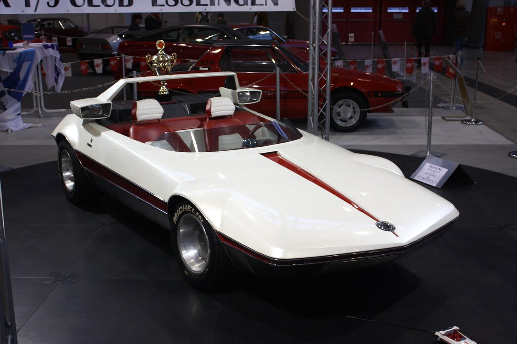 Bertone Runabout 1969 Fiat X1 9 Concept Car Andy Bb HD Wallpapers Download free images and photos [musssic.tk]