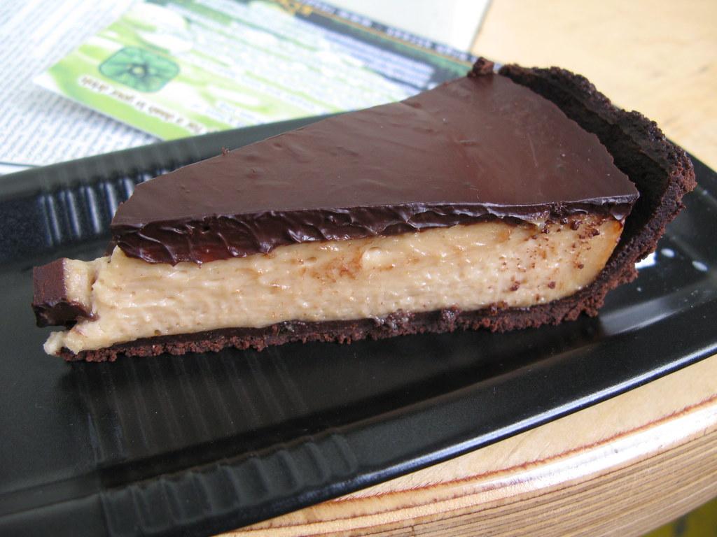 Peanut Butter Pie Recipe Food Network