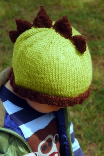 Sweet Steggie Hat | by TotToppers