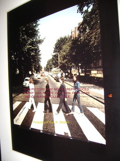 Abbey Road Alternate Cover | by darsys