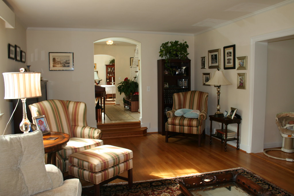 Living room living room laura m billings flickr - Living room traditional decorating ideas with cultural accents ...