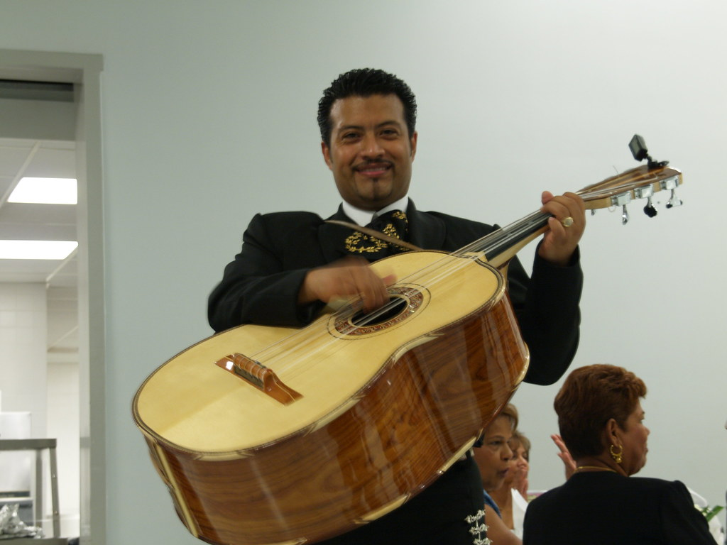 houston texas mexican mariachi band playing music 2009 vio flickr. Black Bedroom Furniture Sets. Home Design Ideas