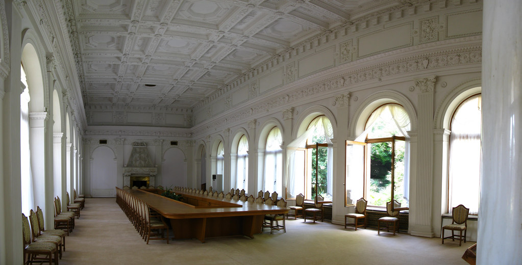 2008 08 26 5436 5439 Livadiya Livadia Palace Flickr