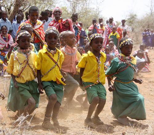 African Dance   LoveToKnow