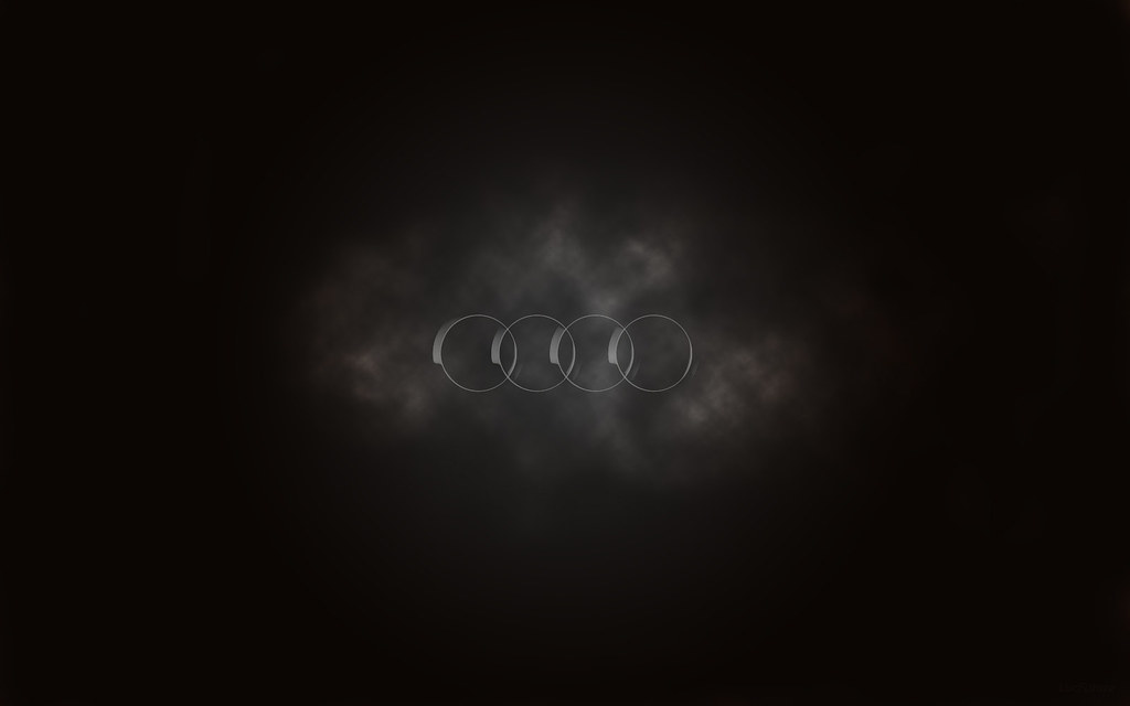 Audi Background Silver First Attempt At Photoshop