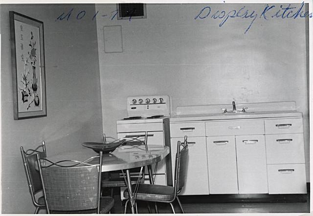 Darst-Webbe Public Housing Display Kitchen - STL Public Ho… | Flickr