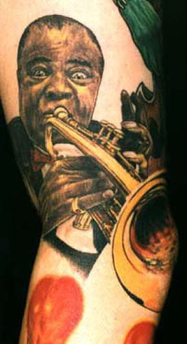 Louis Armstrong - The All Stars Collection
